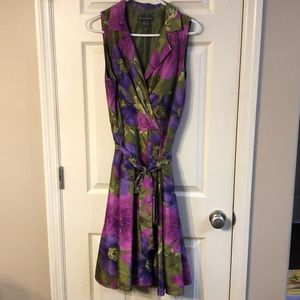 Jessica Howard floral dress